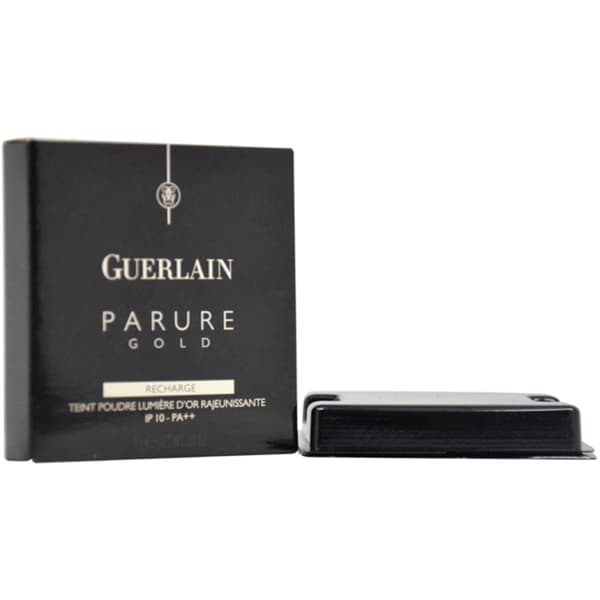Guerlain Parure Gold Rejuvenating Foundation