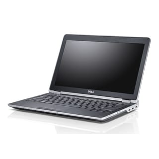 Dell Latitude E6220 Intel Core i5-2520M 2.5GHz 4GB 250GB Win 7 12.5-inch Notebook