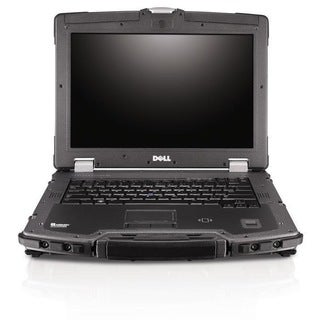 Dell Latitiude E6400 XFR Ruggedized Intel Core 2 Duo 2.8GHz Win 7 14.1-inch Notebook PC