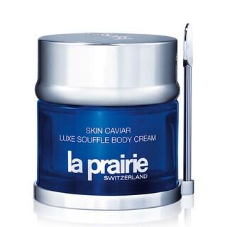 La Prairie Skin Caviar Luxe Souffle Body Cream