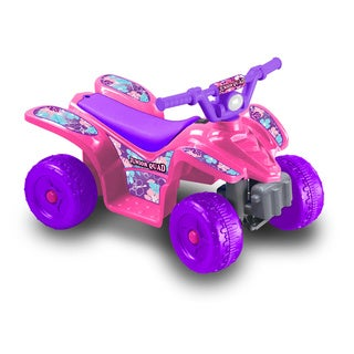Kid Motorz Quad Cruiser 6-Volt Battery-Powered Ride-On