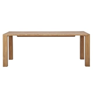 Marko European Contemporary Dining Table