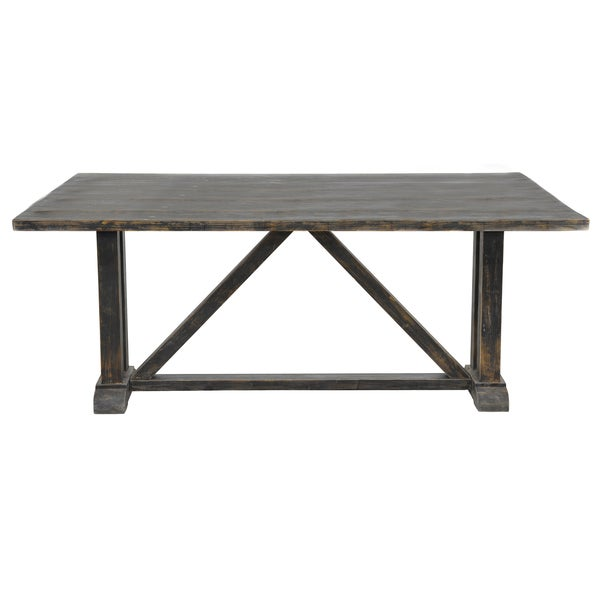 Kosas Home Baron Dining Table 15945558 Overstock Shopping Great