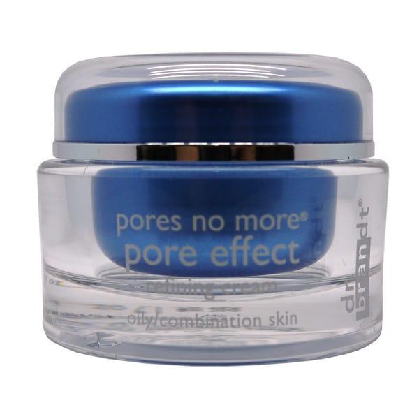 Dr. Brandt Pores No More Pore Effect 1.7-ounce Refining Cream