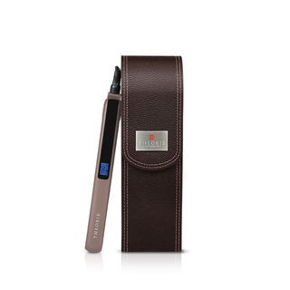 Theorie Saga Bronze Non-touch 1-inch Flat Iron