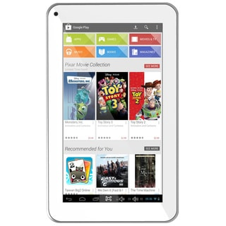 Dual-Core Android 4.2 OS White Tablet PC Today: $103.99 Add to Cart