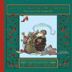 'Twas the Night Before Christmas (Hardcover)