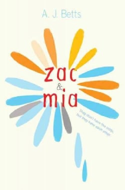 Zac & Mia (Hardcover)