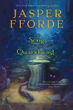 The Song of the Quarkbeast (Paperback)