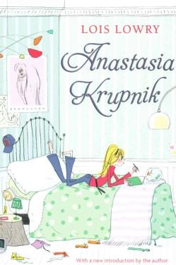 Anastasia Krupnik (Paperback)