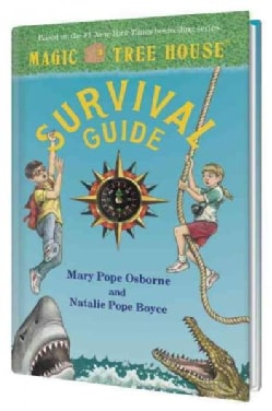 Magic Tree House Survival Guide (Hardcover)