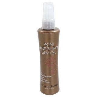Brazilian Blowout 3.4-ounce A�ai Brazilian Dry Oil