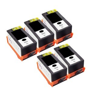 Sophia Global Remanufactured Ink Cartridge Replacement for HP 920XL (5 Black)