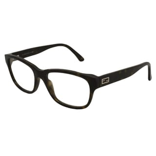 Fendi Readers Women's F970 Rectangular Reading Glasses