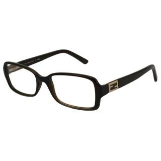 Fendi Readers Women's F962 Rectangular Reading Glasses