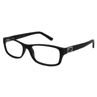 Fendi Readers Women's F961 Rectangular Reading Glasses