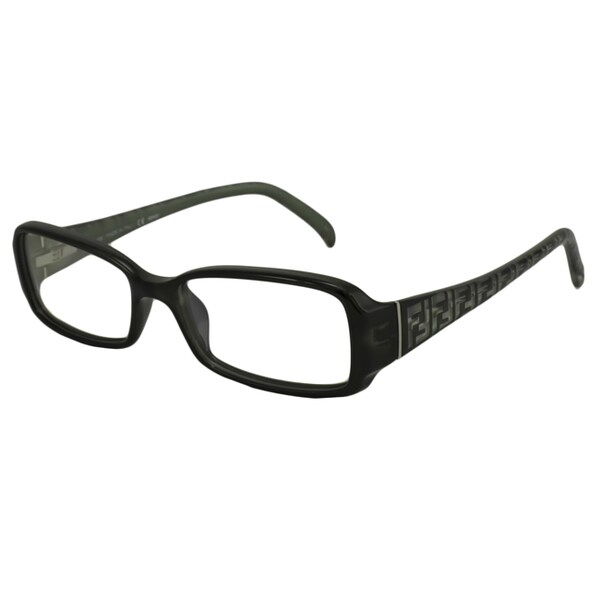 Fendi Readers Women's F936 Rectangular Reading Glasses