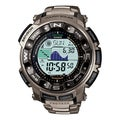 Casio Protrek PRW2500T-7 Titanium Triple Sensor Altimeter Watch