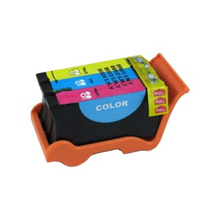 Dell Series 21 (Y499D / 330-5274) Color Compatible Ink Cartridge (Remanufactured)
