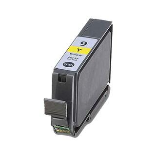 Canon PGI9Y Yellow Compatible Inkjet Cartridge (Remanufactured)