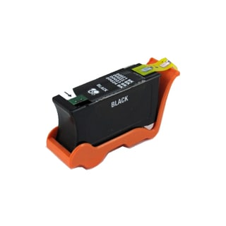 Dell Series 21 (Y498D / 330-5275) Black Compatible Ink Cartridge (Remanufactured)