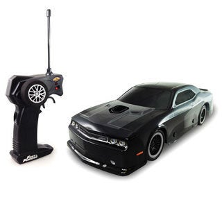 Fast and Furious Dodge Challenger SRT8 RC Car