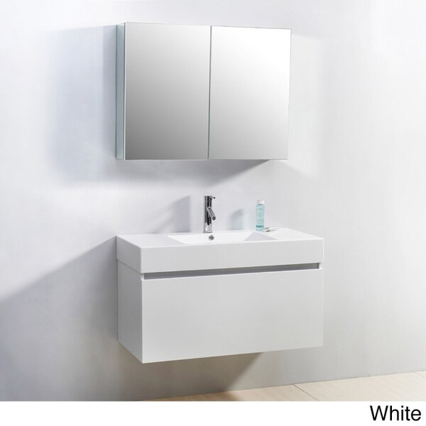 virtu usa zuri 39 inch single sink bathroom vanity set 15946815