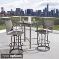 Urban Outdoor High Dining Set
