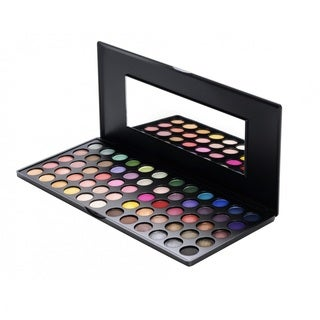 BH Cosmetics 60-color BH Day and Night Palette