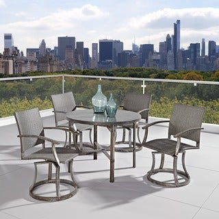 Urban Outdoor 5-piece Dining Set