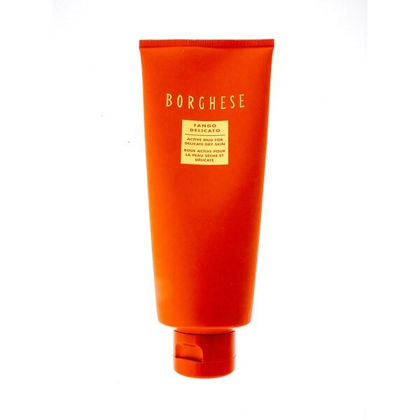 Borghese Fango Delicato for Delicate Dry Skin Active Mud