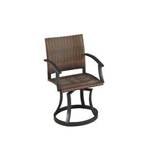 Newport Outdoor Swivel Chair