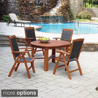 Bali Hai Outdoor Dining Set