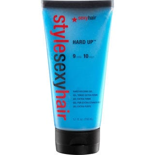 Style Sexy Hair 5.1-ounce Hard Up Hard Holding Gel