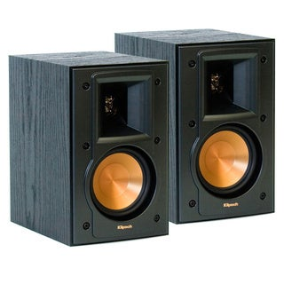 Klipsch RB-61II Home Theater System