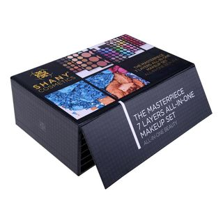 Shany The Masterpiece Empty Storage Box with Magnetic Lid