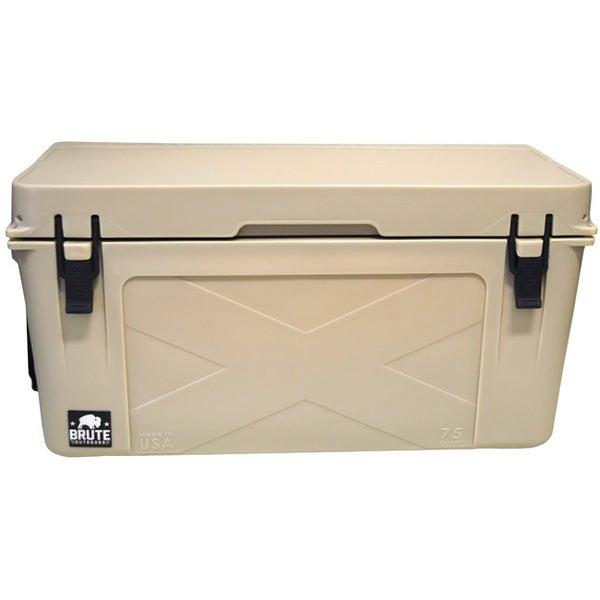 Bison 75 Qt Cooler Brute Box by Bison Coo...