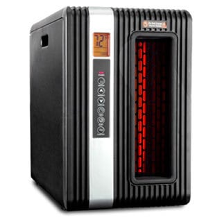 Pure Heat 1500-watt Infrared Heater and Air Purifier