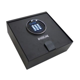 PV-50 Electronic Lock Personal Vault Safe