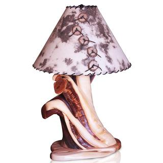Wildwood Free Form Table Lamp