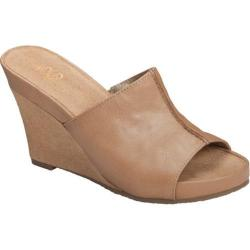 Women's A2 by Aerosoles Heart Plush Nude Faux Leather