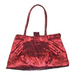 Women's Bamboo54 from Rayon Village Bag Red