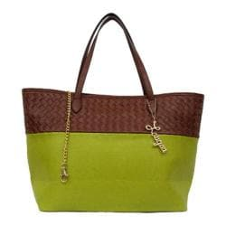 Women's Laugoa Pallet Brown/Pistachio
