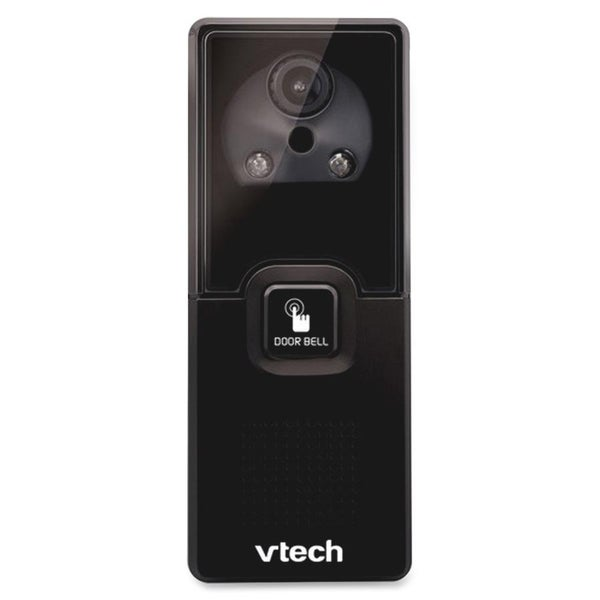 VTech IS741 Accessory Audio/Video Doorbell Camera for VTech IS7121-2,