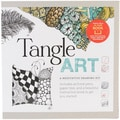 Quarry Books - Tangle Art Drawing Kit