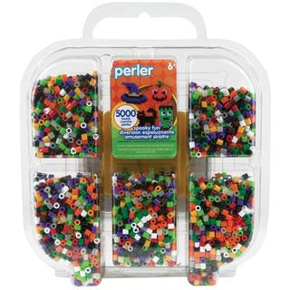 Perler Fun Fusion Fuse Bead Activity Kit - Spooky Fun