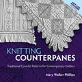 Dover Publications - Knitting Counterpanes