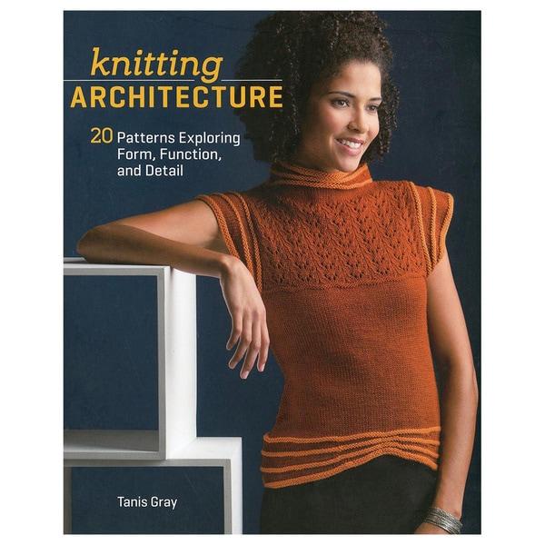 Interweave Press - Knitting Architecture