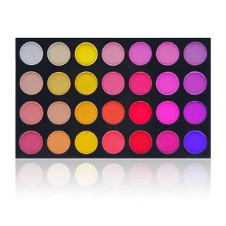 Shany The Masterpiece Refill Layer Until Sunset 28-color Eyeshadow Palette