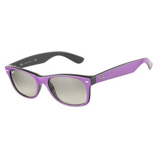 Ray-Ban RB2132 873 32 Cyclamen 52 Sunglasses